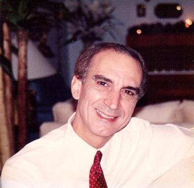 Obituary: Anthony Frank Ilardo, Jr.
