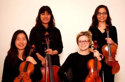 ASA quartet