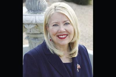 Rep. Debbie Lesko