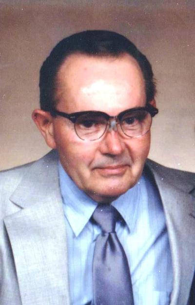 Thomas E. Sherman