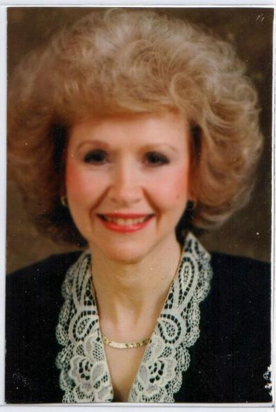 Carol Rose Tucker
