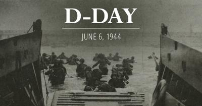 D-Day calls to mind a seemingly forgotten word