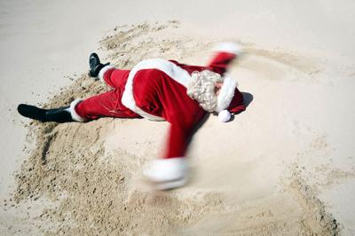 Christmas in July Peoria Times