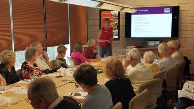 Benevilla hosting free educational workshop