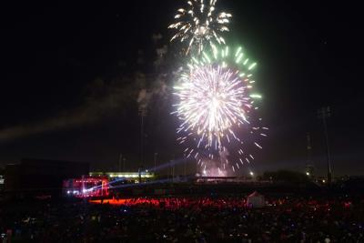 Peoria Independence fourth of July Celebration