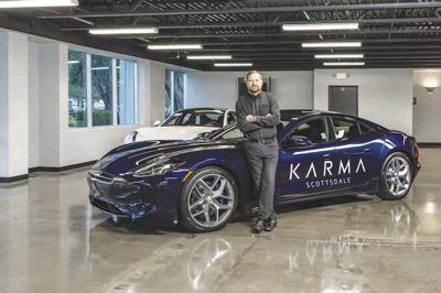 Jon Parske said Karma's base models