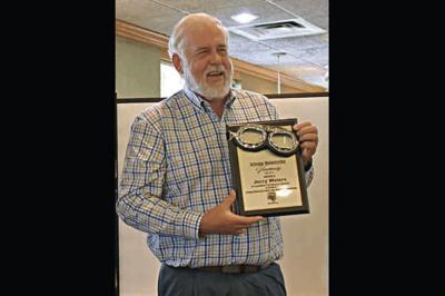 Glendale Mayor Jerry Weiers