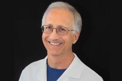 Dr. Timothy Gerhart