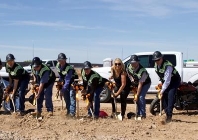 Peoria Harley-Davidson team expanding to Goodyear