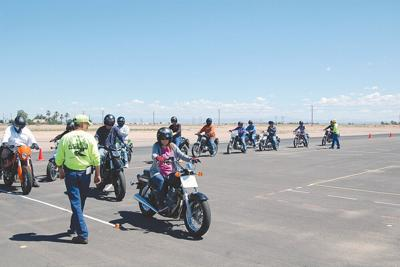 Arizona Motorcycle Safety