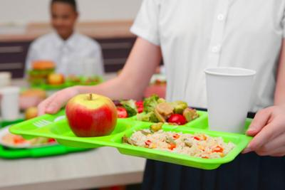 Students meals