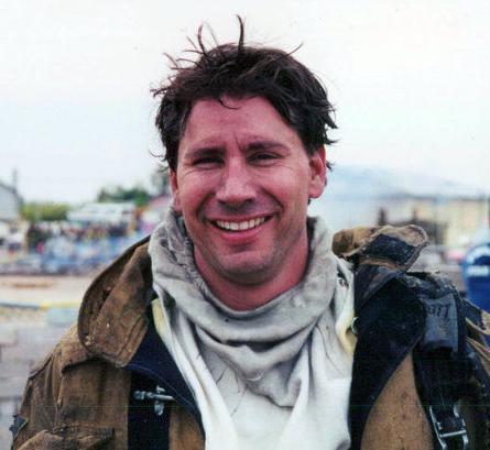 Capt. Bill Rini