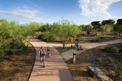 Vistancia's Discovery Trail