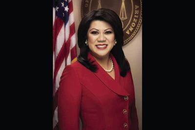 Arizona Treasurer Kimberly Yee