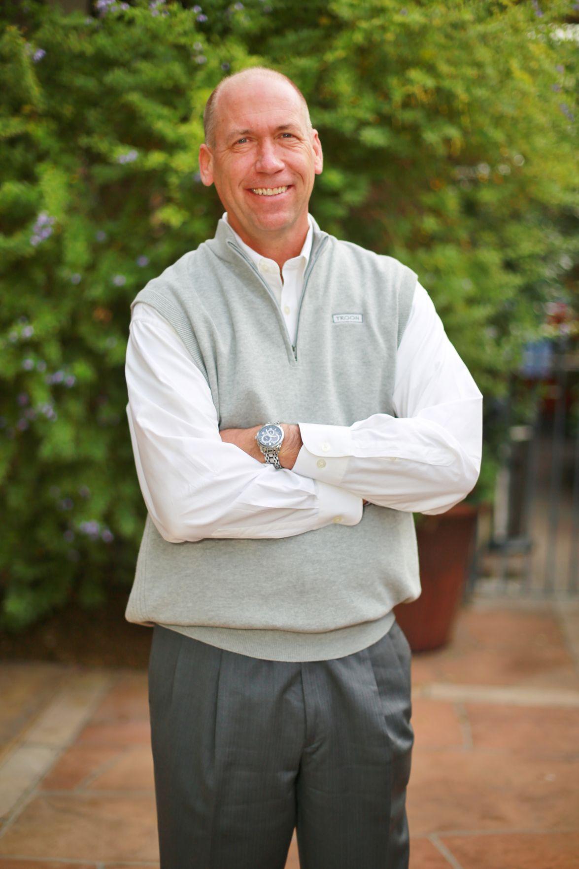 Scott Heideman