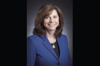 Mayor Cathy Carlat