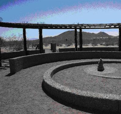 The Palo Verde Park and Ruins