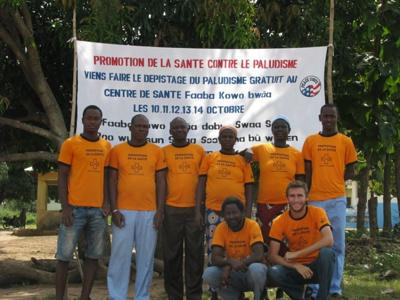 Benin workshop
