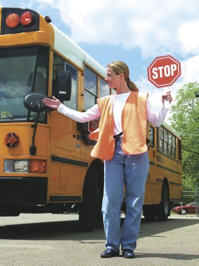 School zone warnings