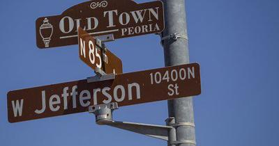 Peoria envisions new vibe for Old Town