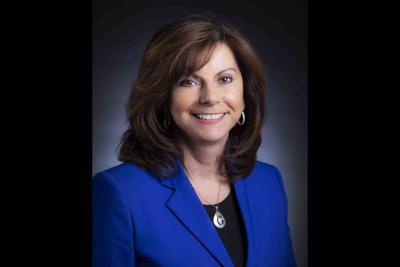 Peoria Mayor Cathy Carlat
