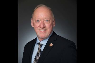 State Sen. Rick Gray