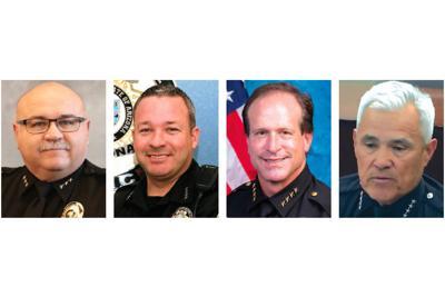 Arizona Police chiefs