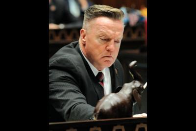 Rep. Anthony Kern, R-Glendale