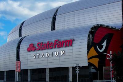 West Valley State Farm Stadium