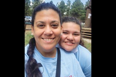 Peoria volunteer