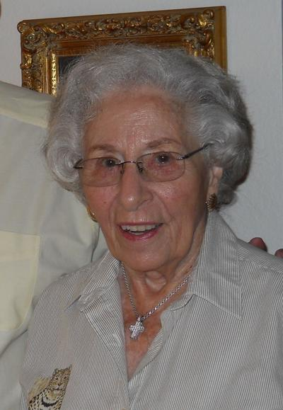 Anita Heffernon