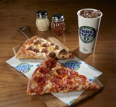 Barro's Pizza, Pepsi raising money for pediatric cancer