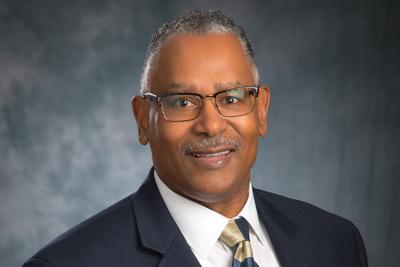 Dr. Darren Wethers