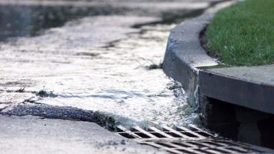 New stormwater rates take effect
