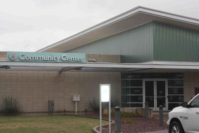 The Peoria Community Center