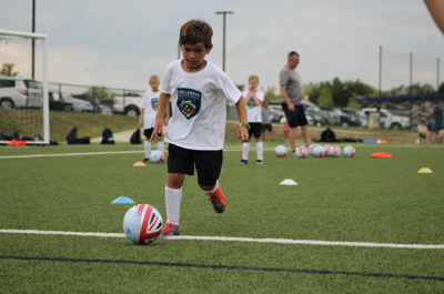 International youth soccer camp coming to Peoria this July