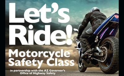 motorcycle safety event