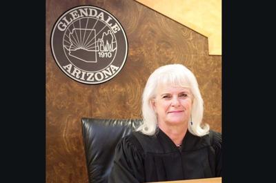 Retired Judge Elizabeth Finn