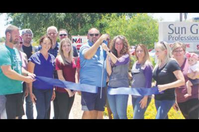 Surprise couple bringing pediatric therapy center to Peoria