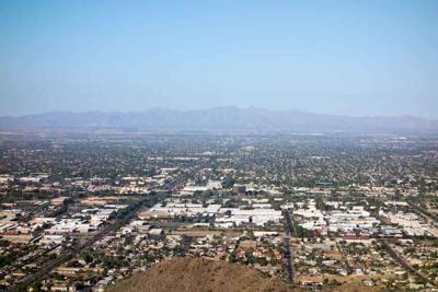 Glendale, Peoria and Phoenix, AZ