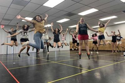 Marilyn's Academy of Dance