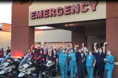 The Abrazo Arrowhead Emergency Department