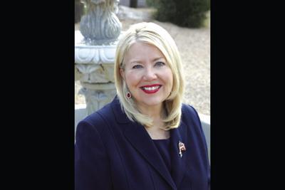 Peoria resident Rep. Debbie Lesko