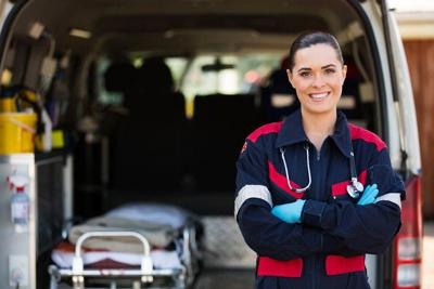 Peoria Fire-Medical Department