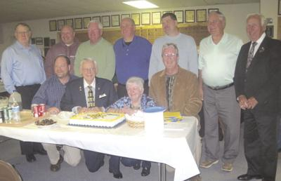 Peerless Lodge hosts retirement celebration for Saunders | Community
