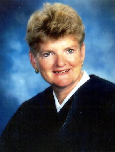 Judge Luann Cooperrider