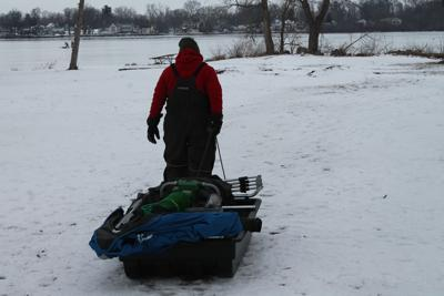 So you want to go ice fishing