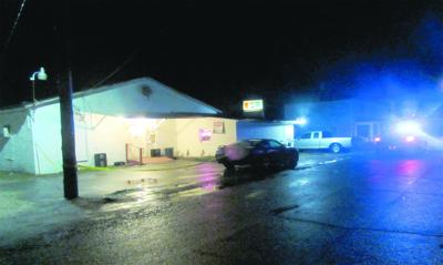 Armed robbery suspects get away with undisclosed amount of money