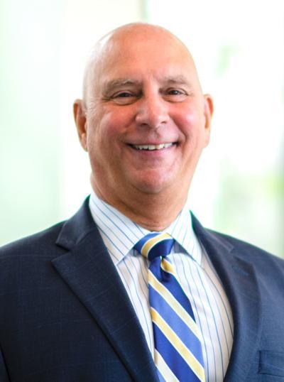 Dr. John Zimmerman
