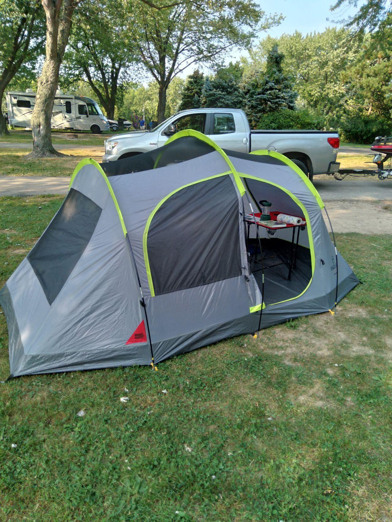 camp clifford